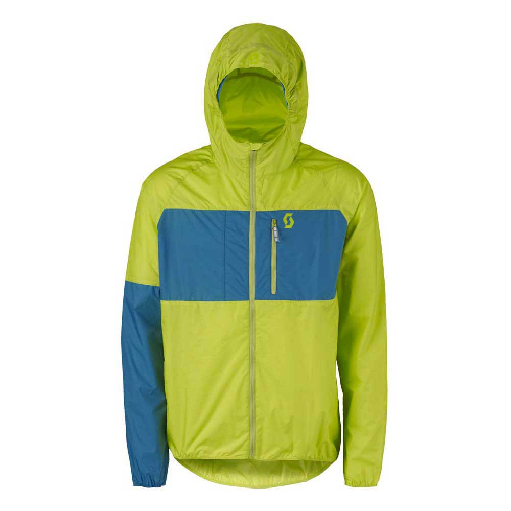 Scott Trail Mtn Wb Jacket
