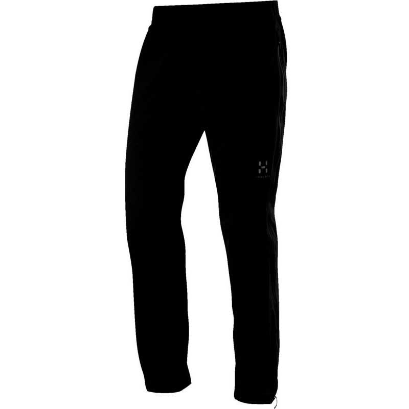 15010801fe Haglöfs L.I.M III Pantalones Tiro Largo Negro