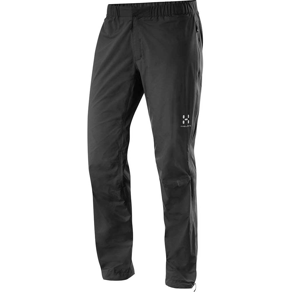 5c0b309faa Haglöfs L.I.M III Pantalones Tiro Largo Verde
