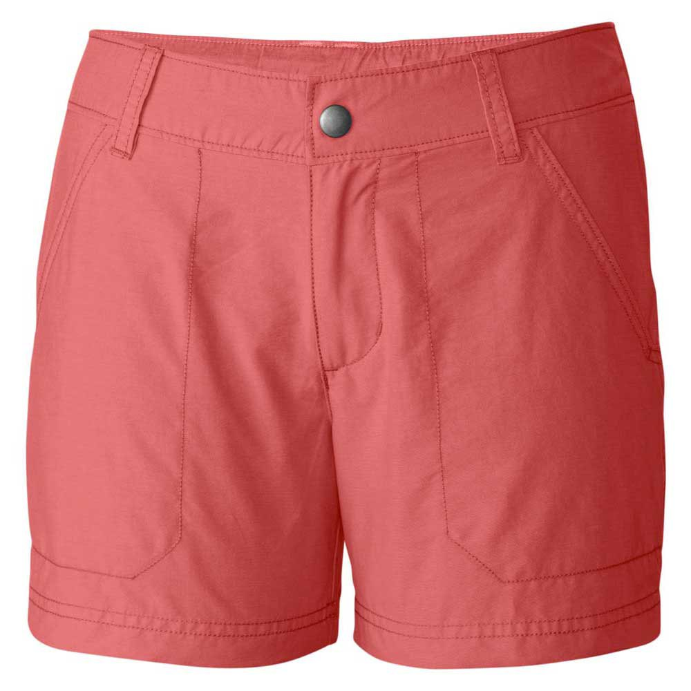 Columbia Arch Cape III Short 4 Inch