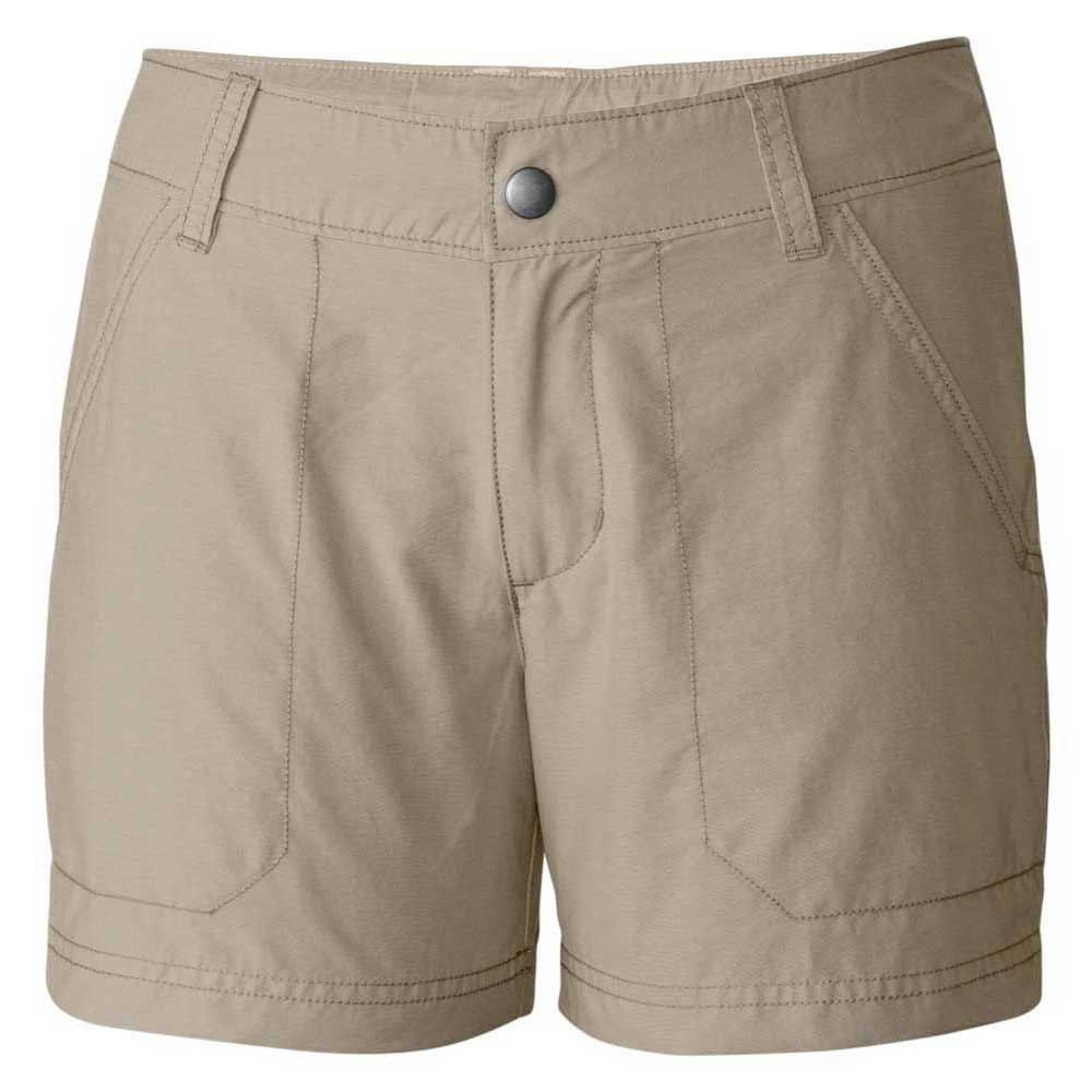 Columbia Arch Cape III Shorts 6 Inch