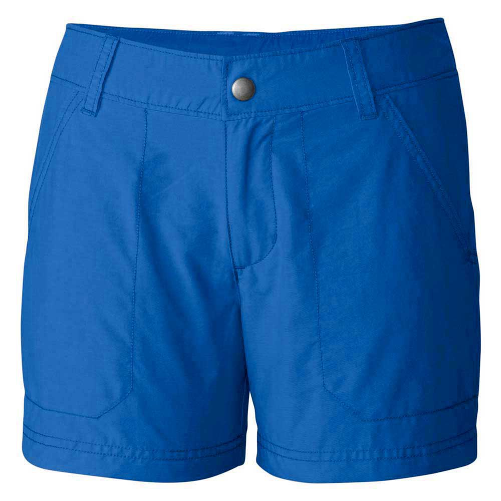 Columbia Arch Cape III Short 6 Inch