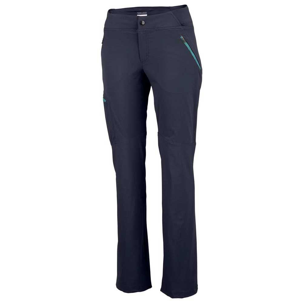 Columbia Back Up Passo Alto Straight Leg Pants Regular