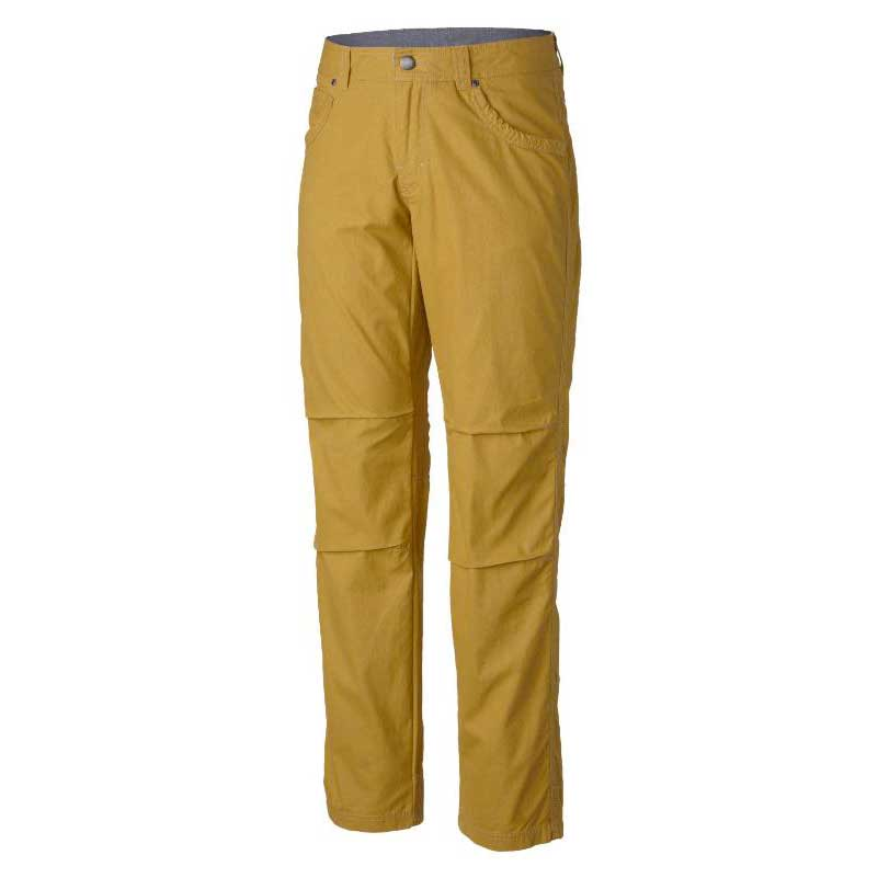 Columbia Chatfield Range 5 Pocket Pantalones Tiro Normal