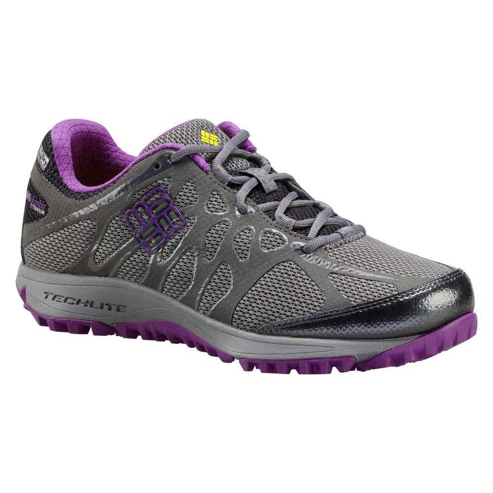 Columbia Women S Conspiracy Trail Shoe