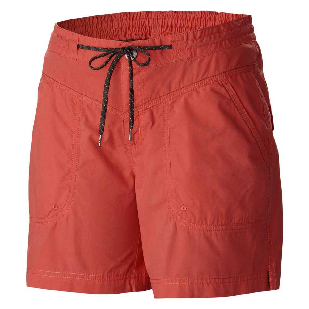 Columbia Down The Path Shorts 6 Inch