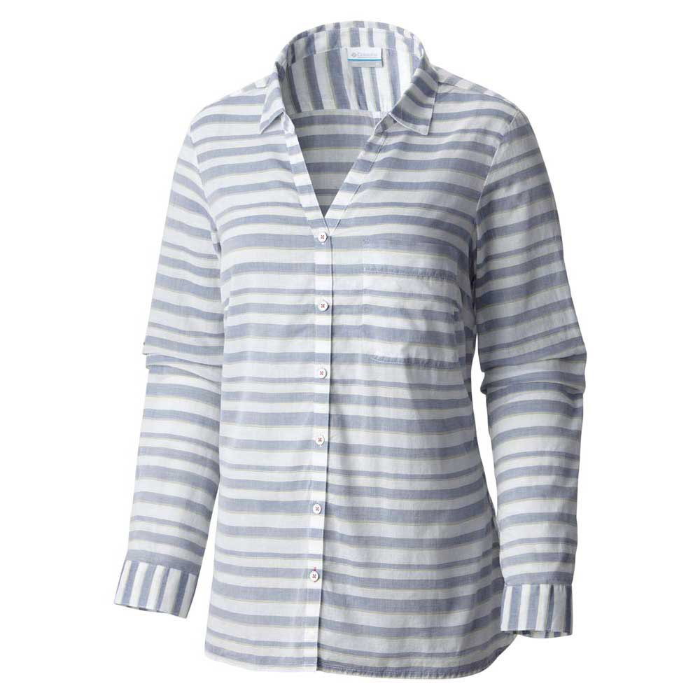 Columbia Early Tide L/S Shirt
