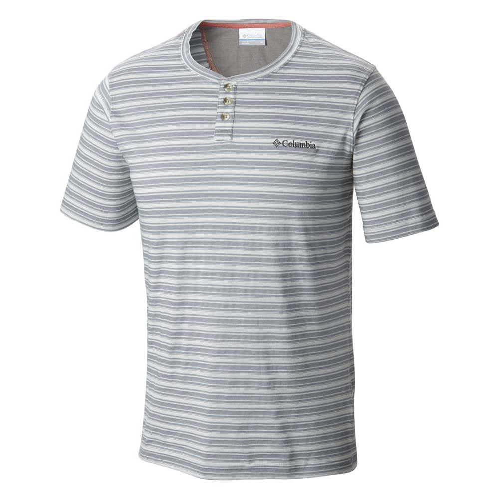 Columbia Lookout Point S/S Henley