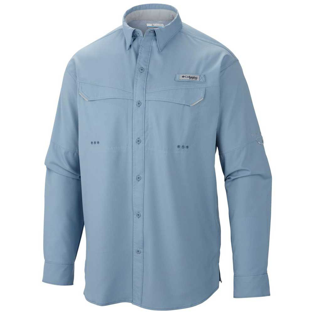 Columbia Low Drag Offshore L/S Shirt