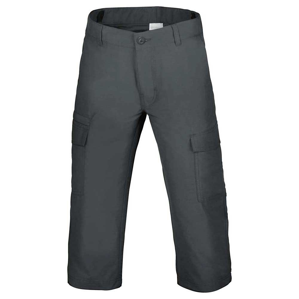 Columbia Paro Valley Iv Knee Pantalones 19 Inch