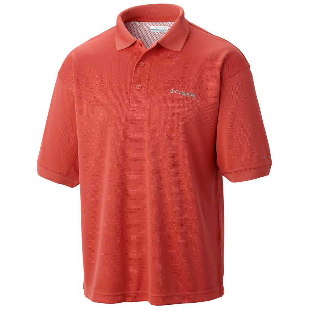 Columbia Perfect Cast Polo Shirt