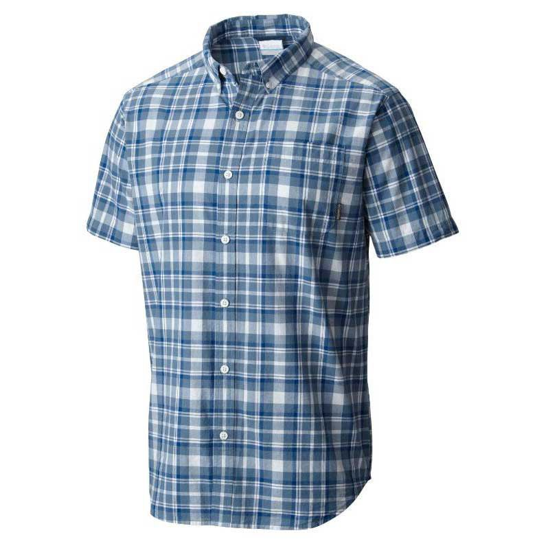 Columbia Rapid Rivers II S/S Shirt