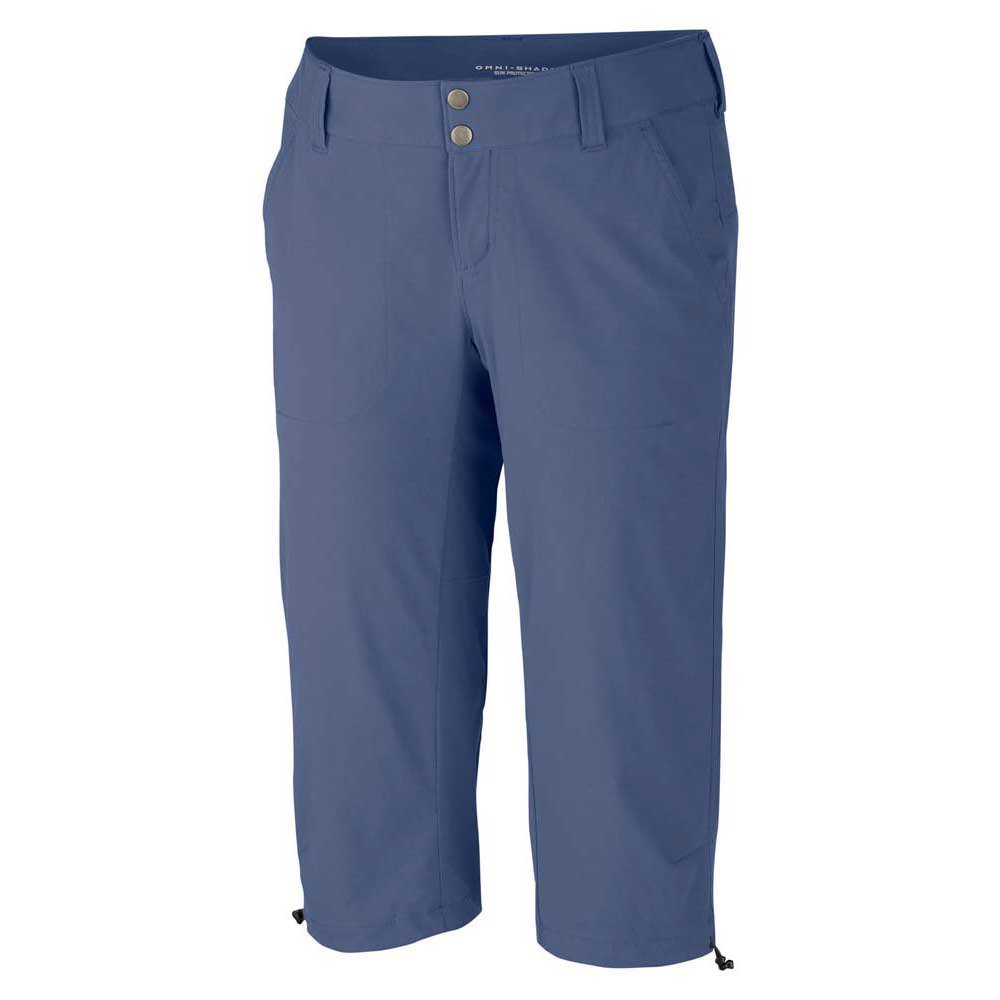 Columbia Saturday Trail II Knee Pants 18 Inch