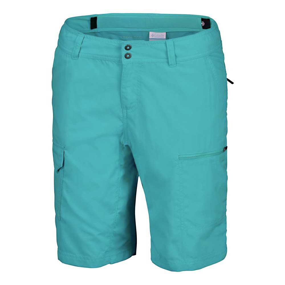 Columbia Silver Ridge Cargo Short 10 Inch