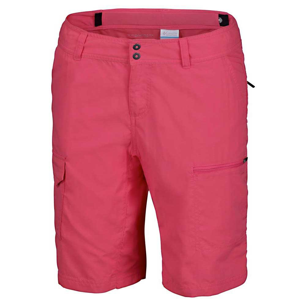 Columbia Silver Ridge Cargo Short 12 Inch