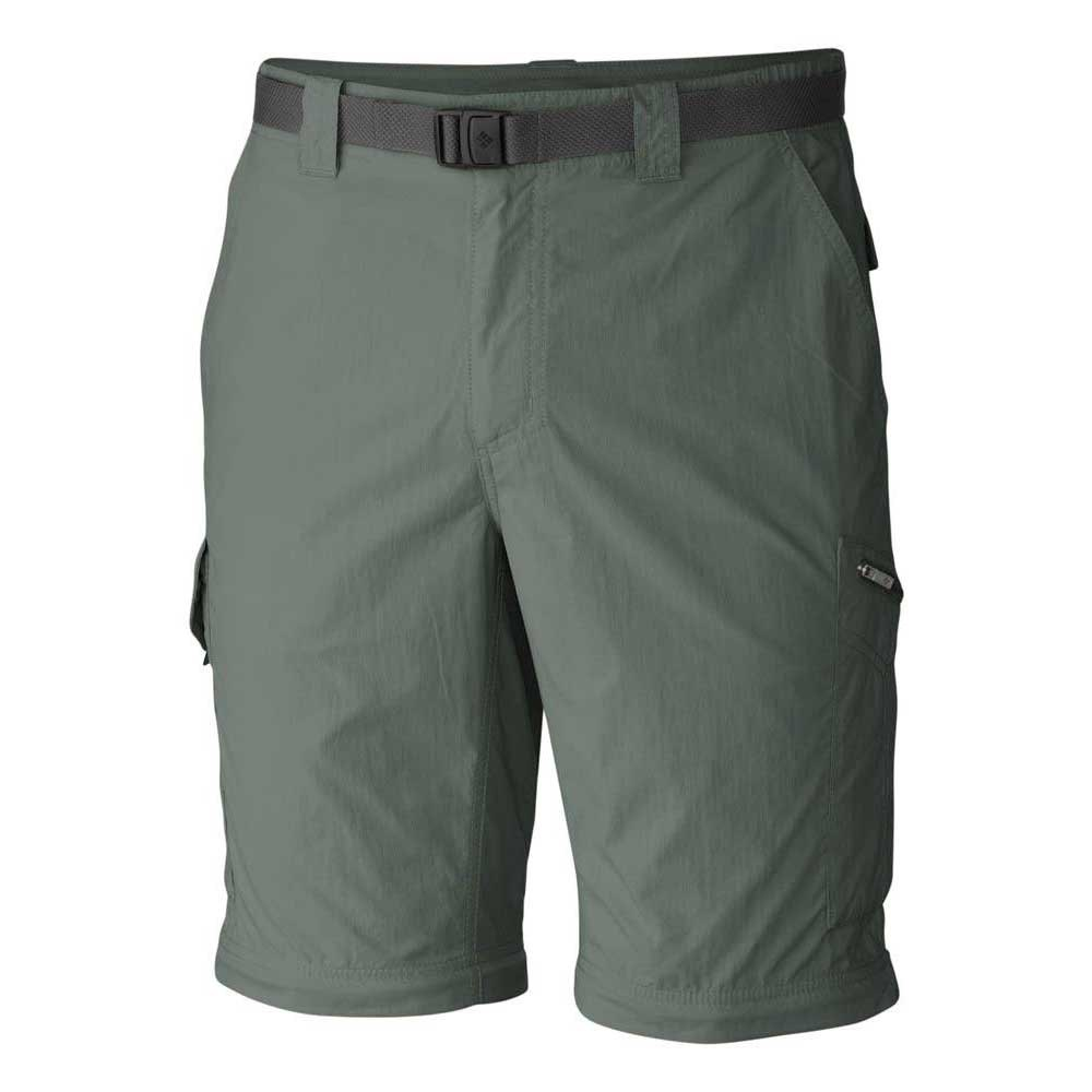 Columbia Silver Ridge Convertible Pants Short