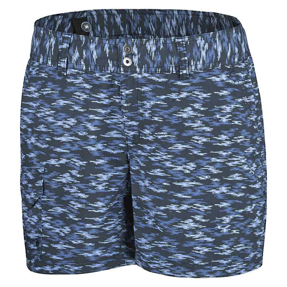 Columbia Silver Ridge Printed Shorts 5 Inch