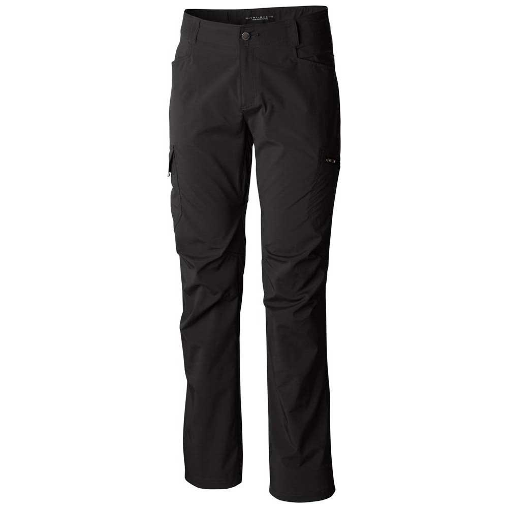 Columbia Silver Ridge Stretch Pants Long