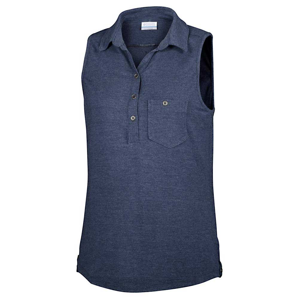 Columbia Spring Drifter Sleeveless Shirt