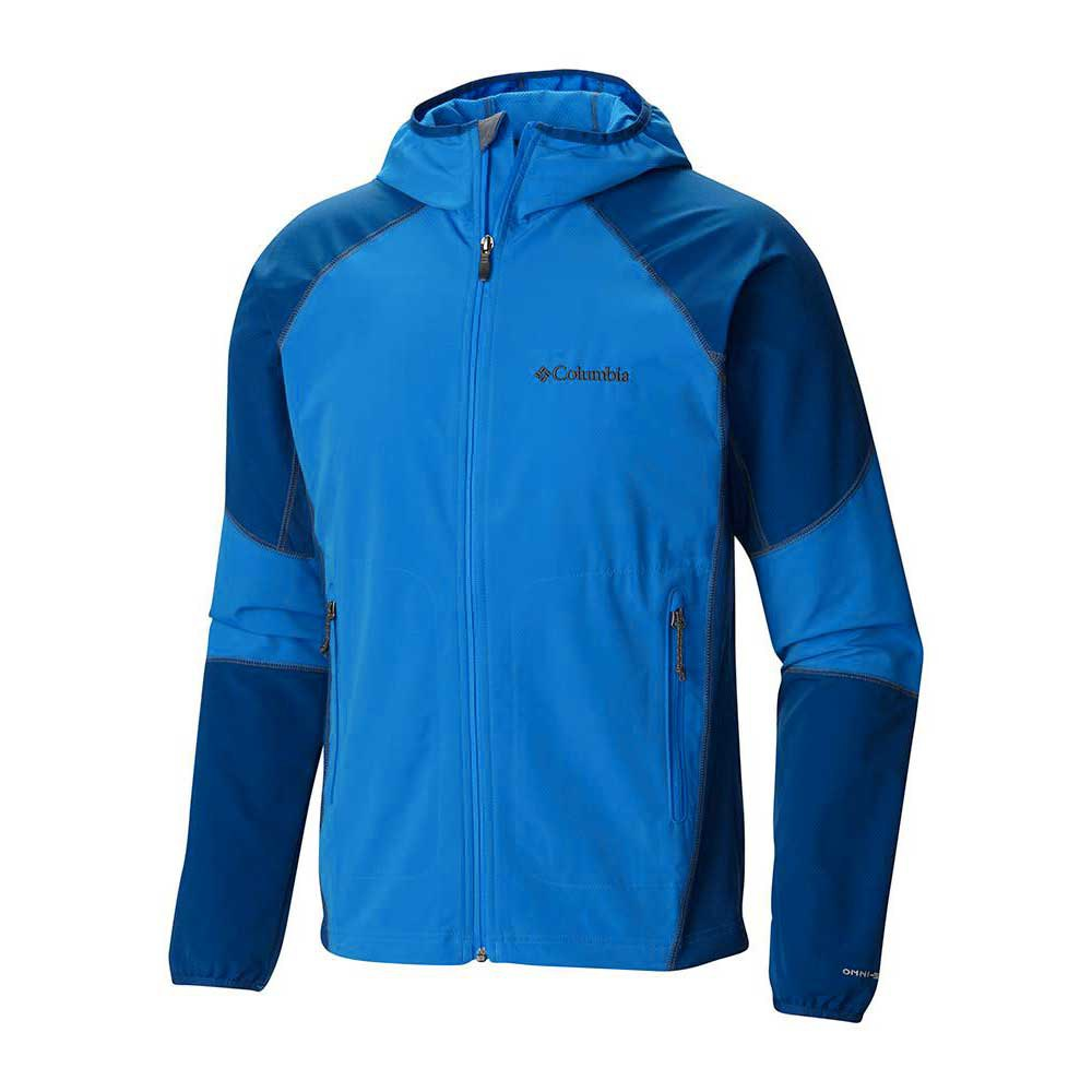 Columbia Sweet As II Softshell Hoodie