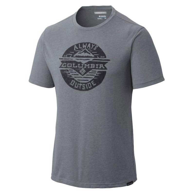 Columbia Trail Shaker S/S Shirt