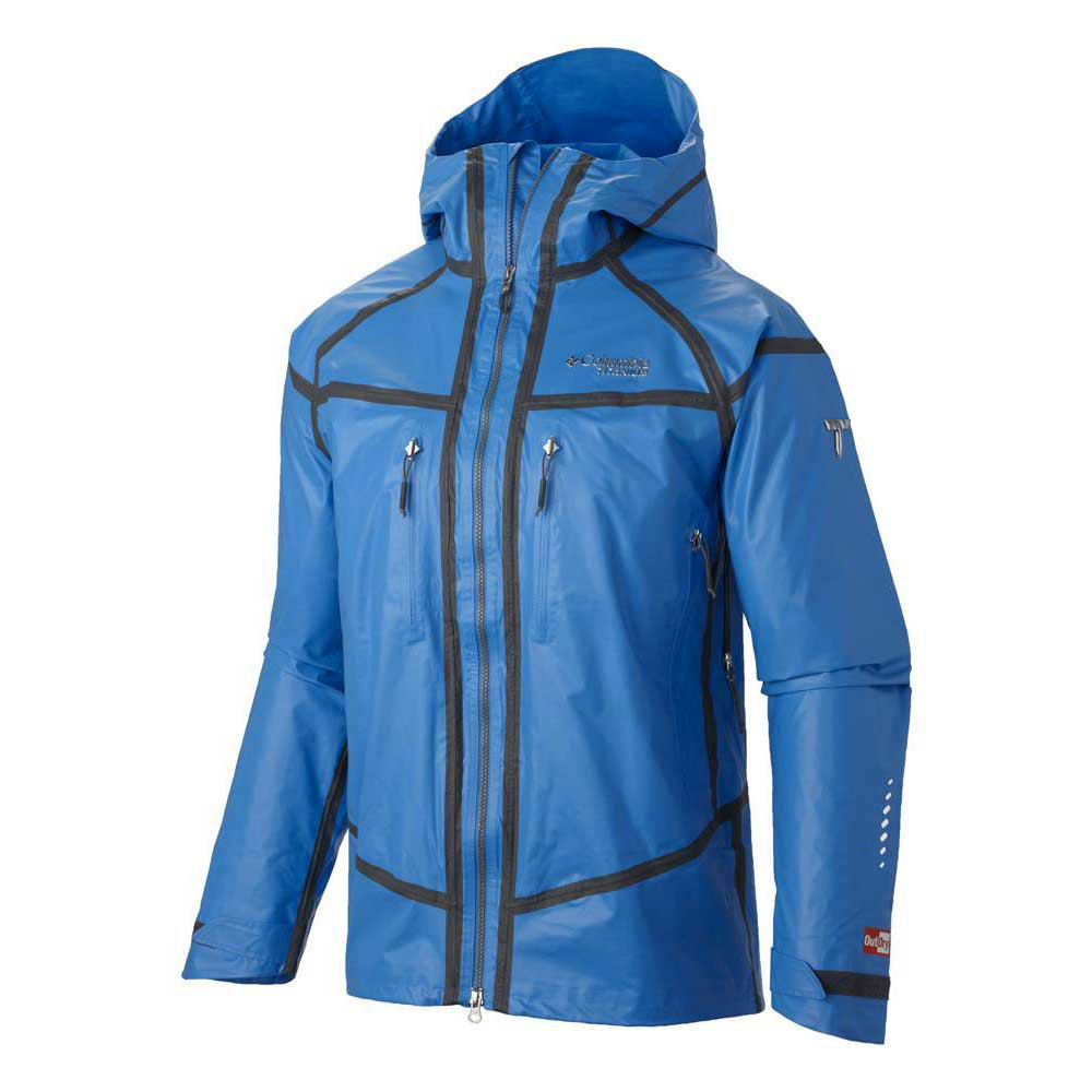 Columbia OutDry EX Platinum Tech Shell