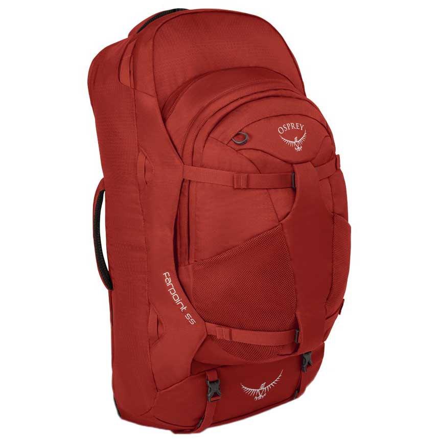 23ffe32489 ... et bagages Sacs à dos · Osprey. Free. -27%. Osprey Farpoint 55L