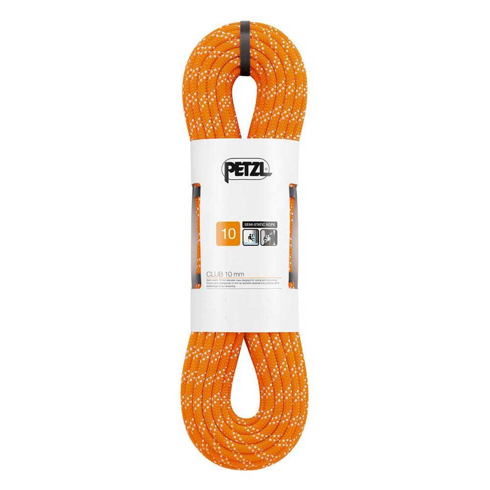 Cordes et sangles Petzl Club 10 Mm