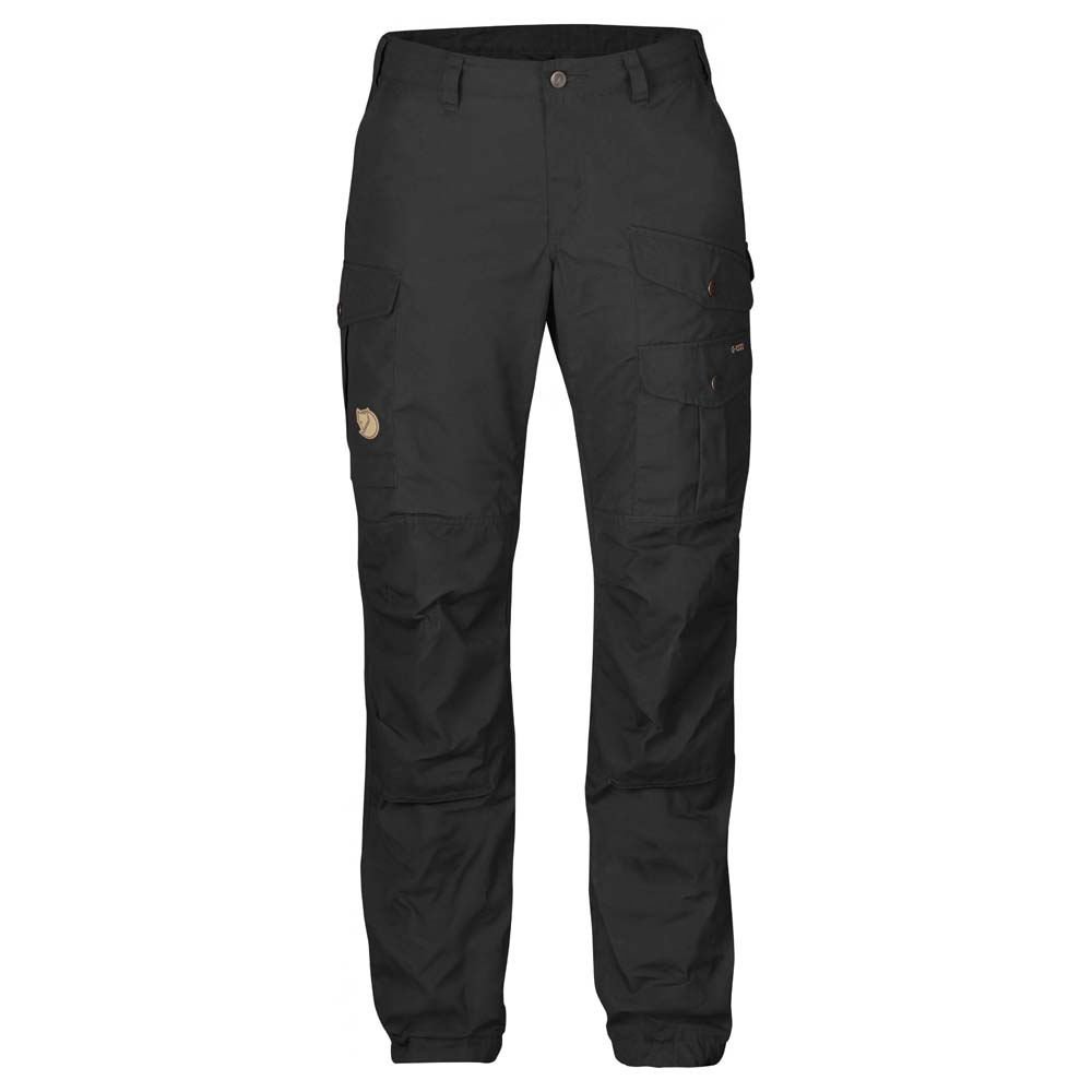 Fjällräven Vidda Pro Trousers Curved Short