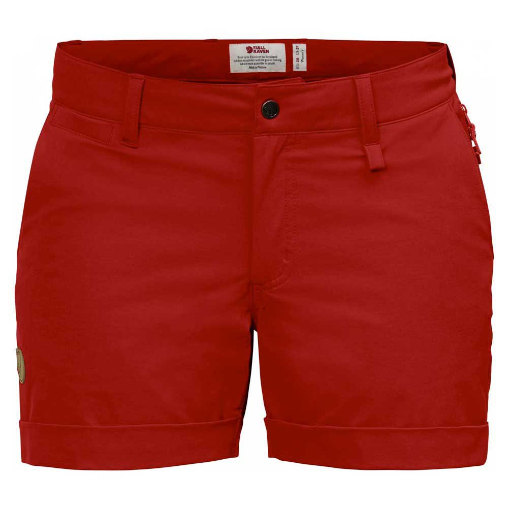 Fjällräven Abisko Stretch Shorts