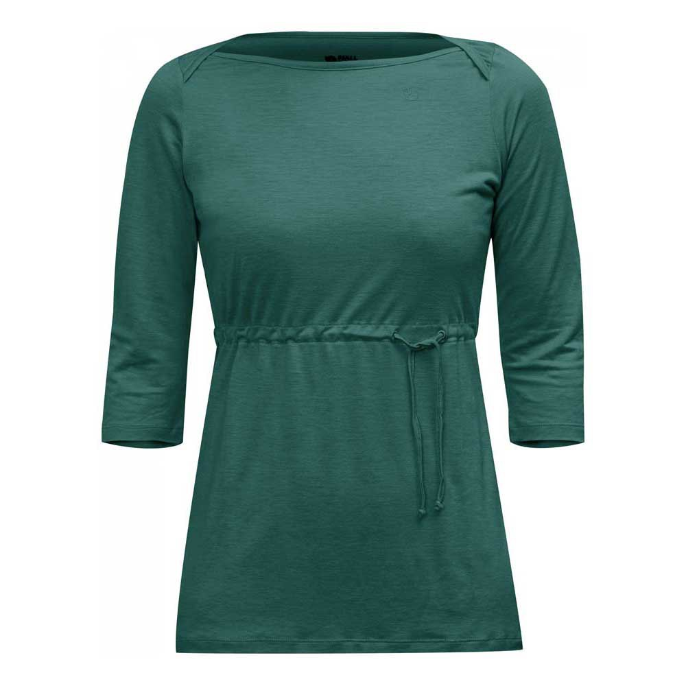 Fjällräven High Coast 3/4 Sleeve Top
