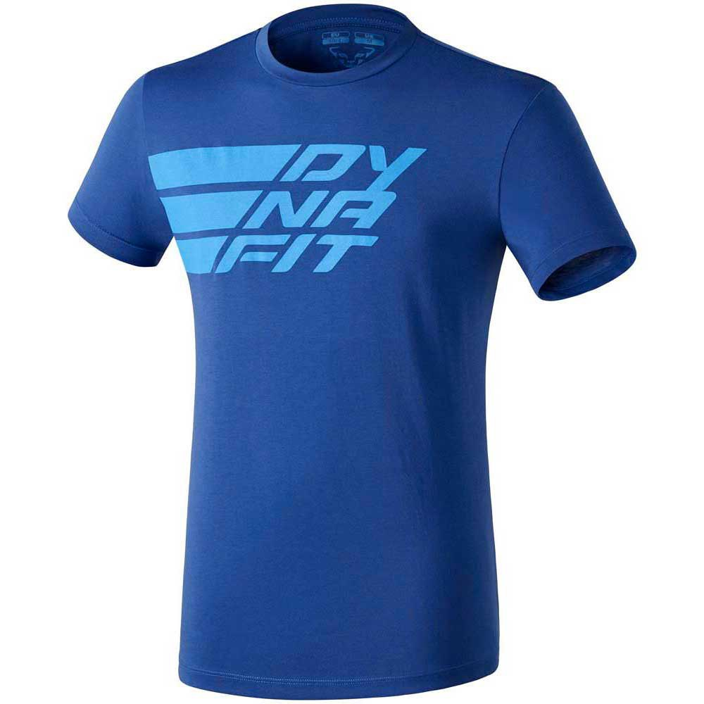 Dynafit Compound Dri Rel Co S/S Tee