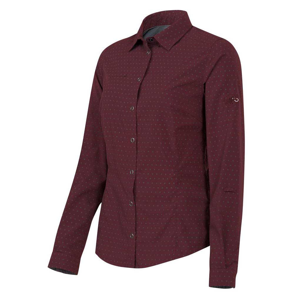 Mammut Glider Shirt Long