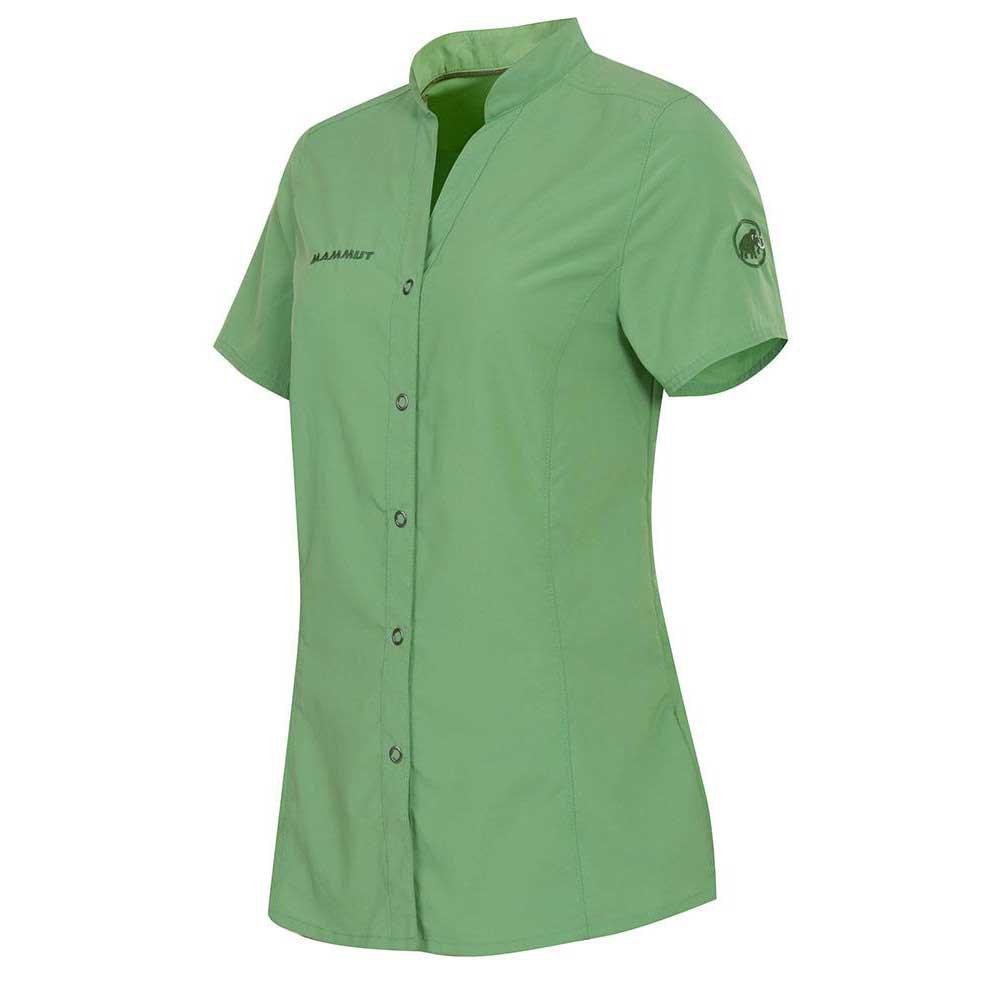 e29cfa623 Mammut Glider Shirt buy and offers on Trekkinn