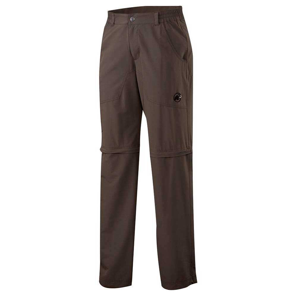 Mammut Hiking Zip Off Pants Short