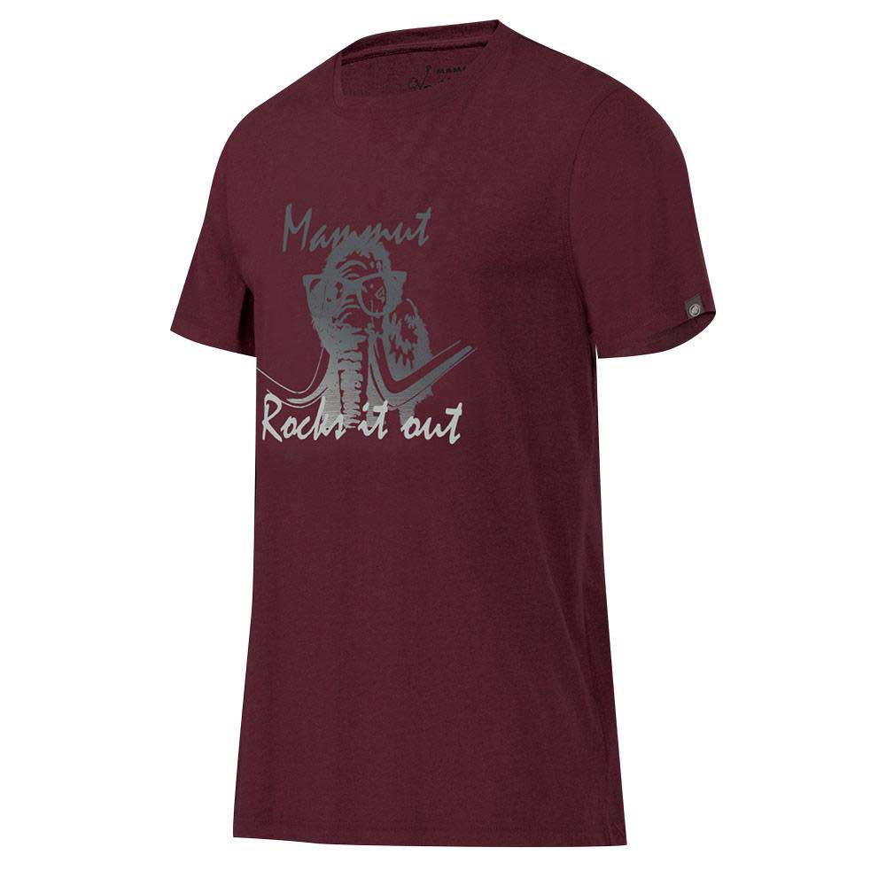 Mammut Massone T Shirt