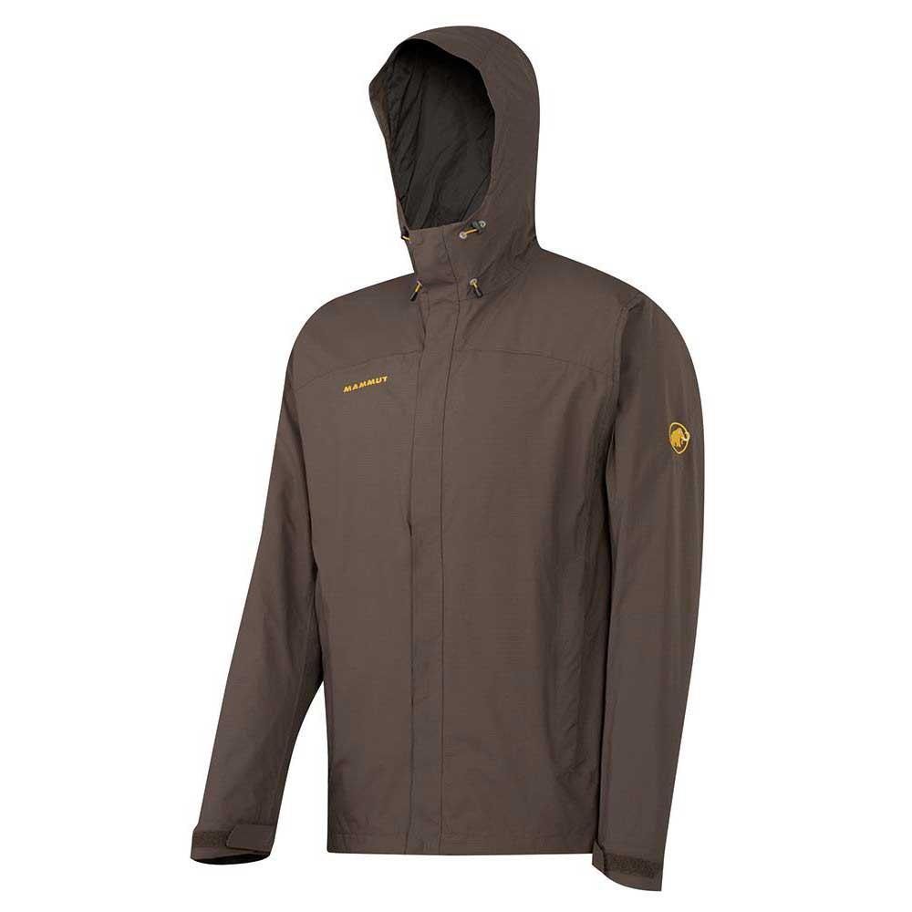 Mammut lugano jacket