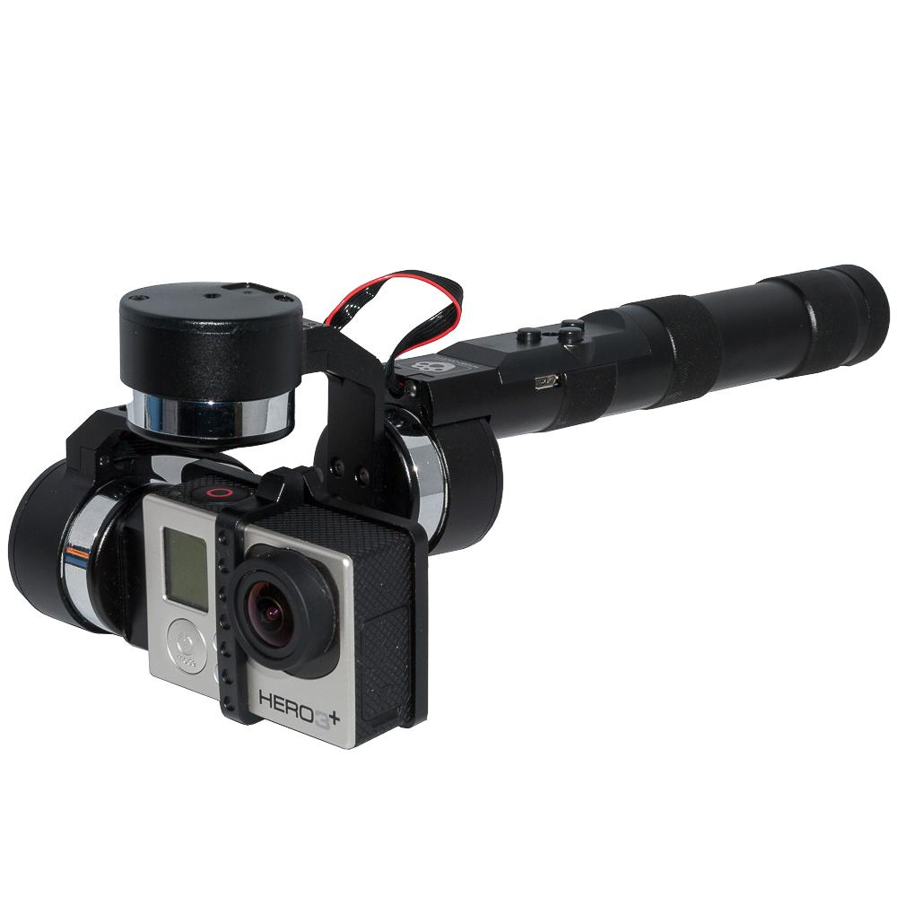Action outdoor Steadycam Gimbal