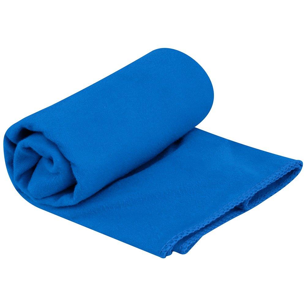 Sea-to-summit Drylite Towel Xs 60 x 30 cm Blue Cobalto