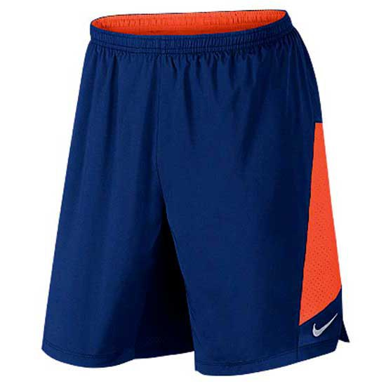 Nike Pursuit 2 In 1 Short 9 In