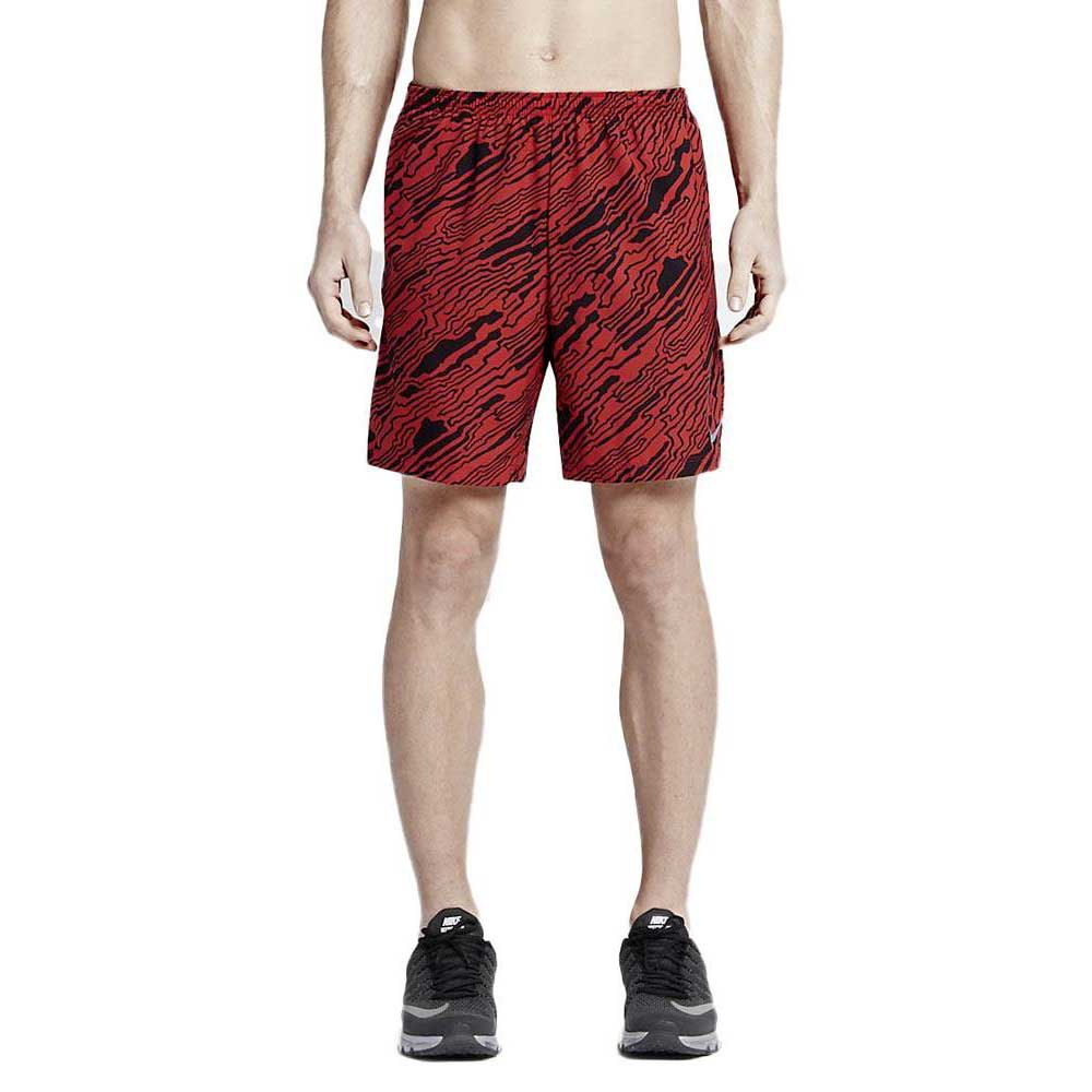 Nike Distance Elevate Short 7 In