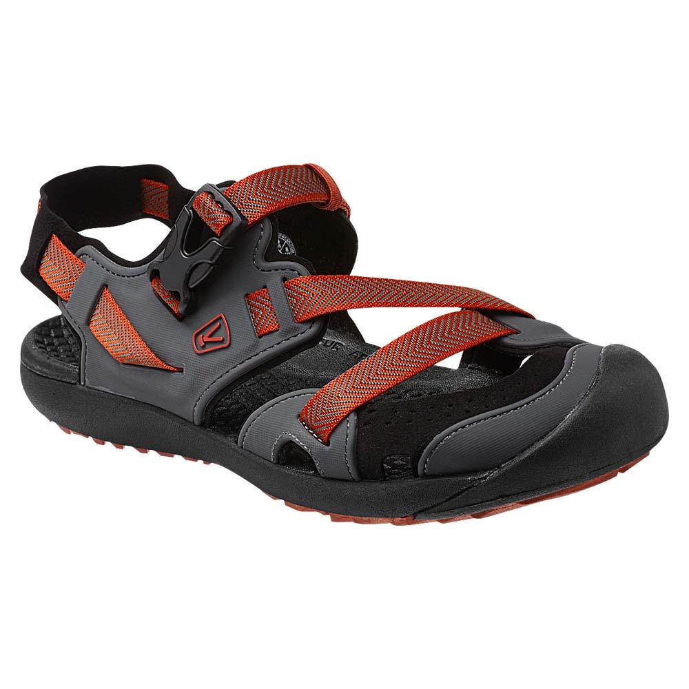 Mens Keen Men's Zambezi Sandal Sale Outlet Store Size 47