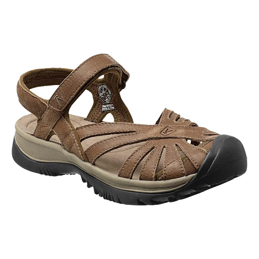 6c17bfe4bf14 Keen Rose Leather buy and offers on Trekkinn