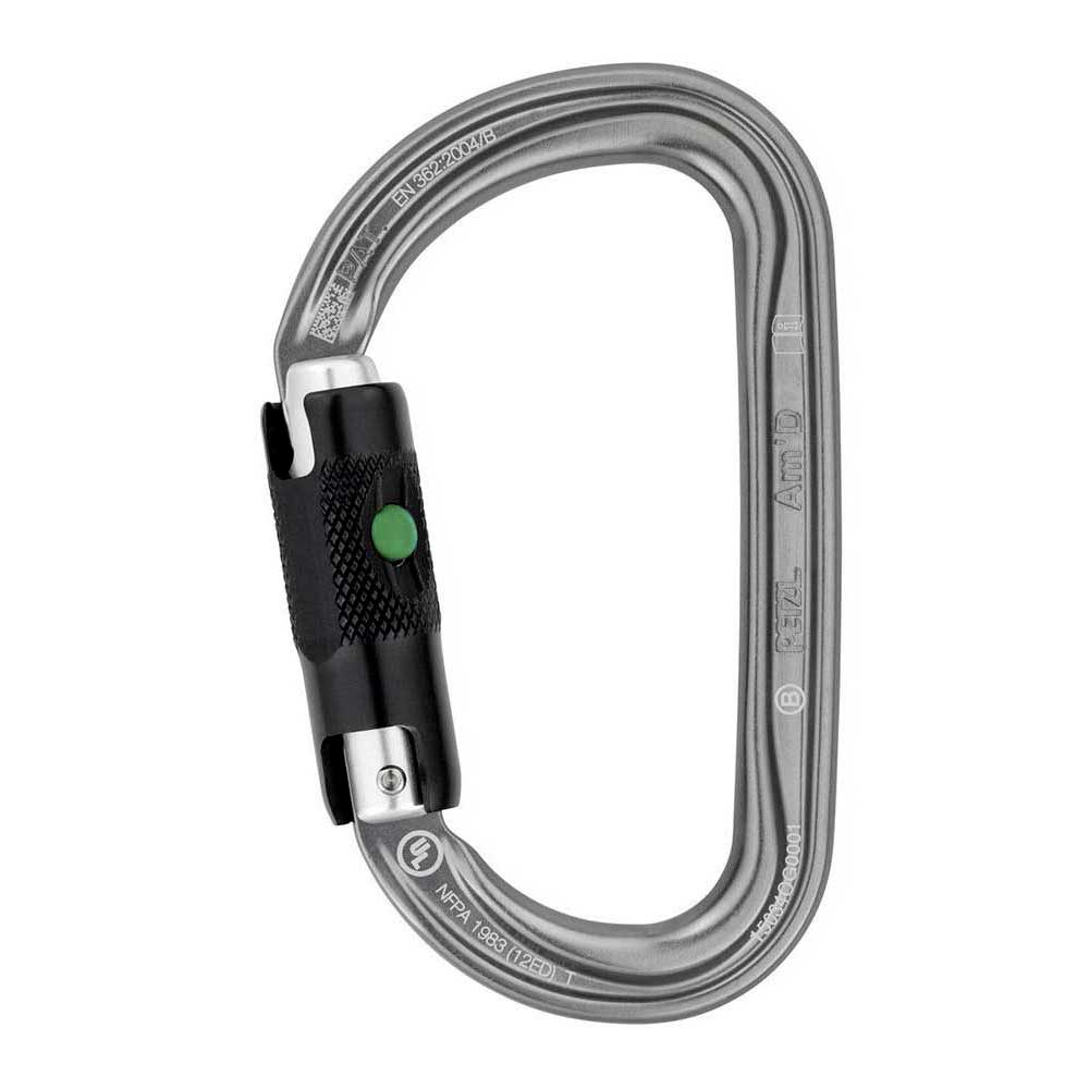 Petzl Am D Ball Lock