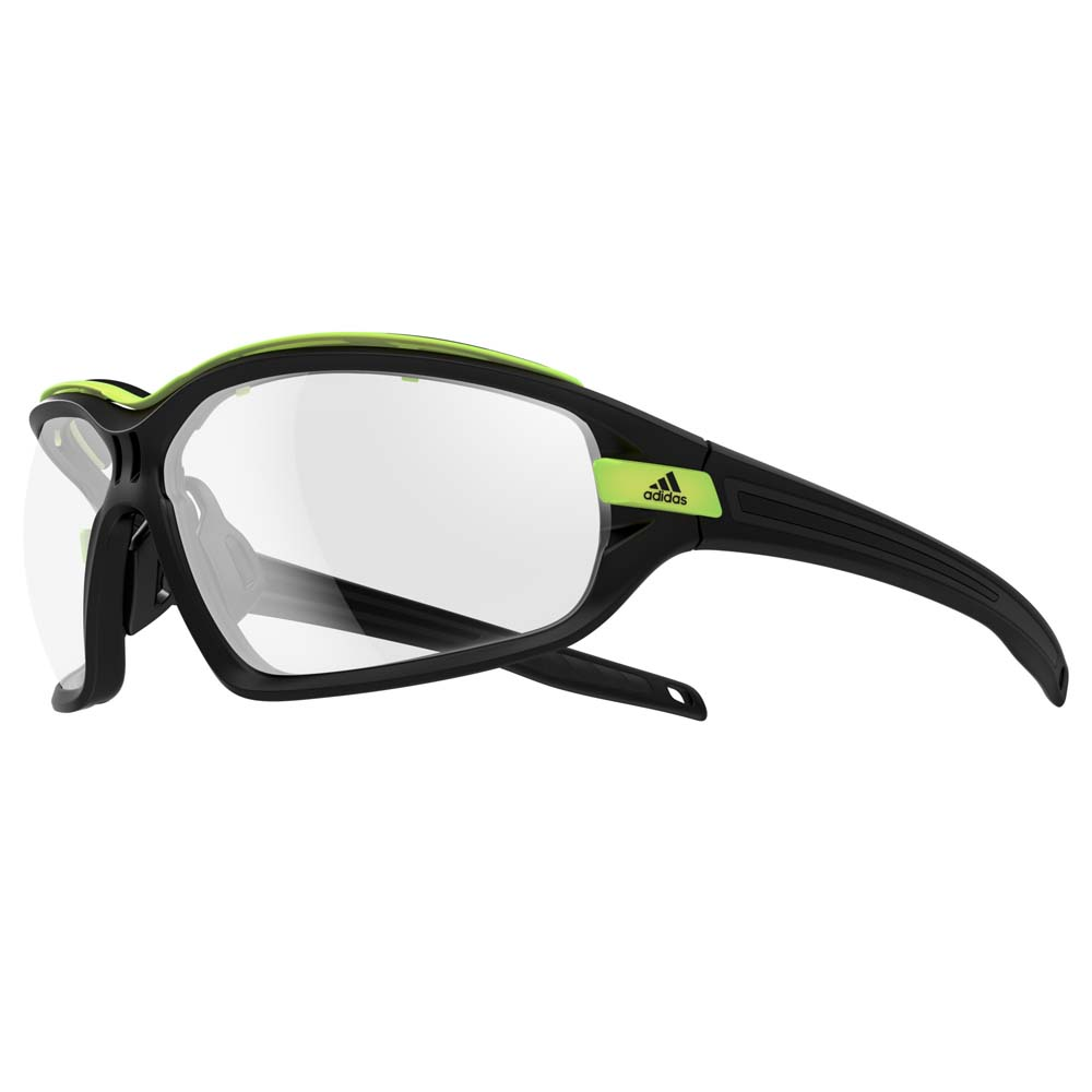 Adidas Evil Eye Evo Pro L Beskyttelse Solbriller Svart