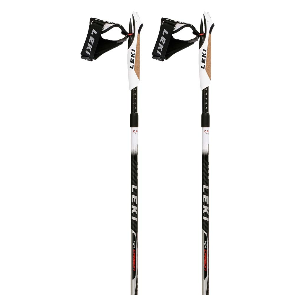 Leki Speed Pacer Vario Pair