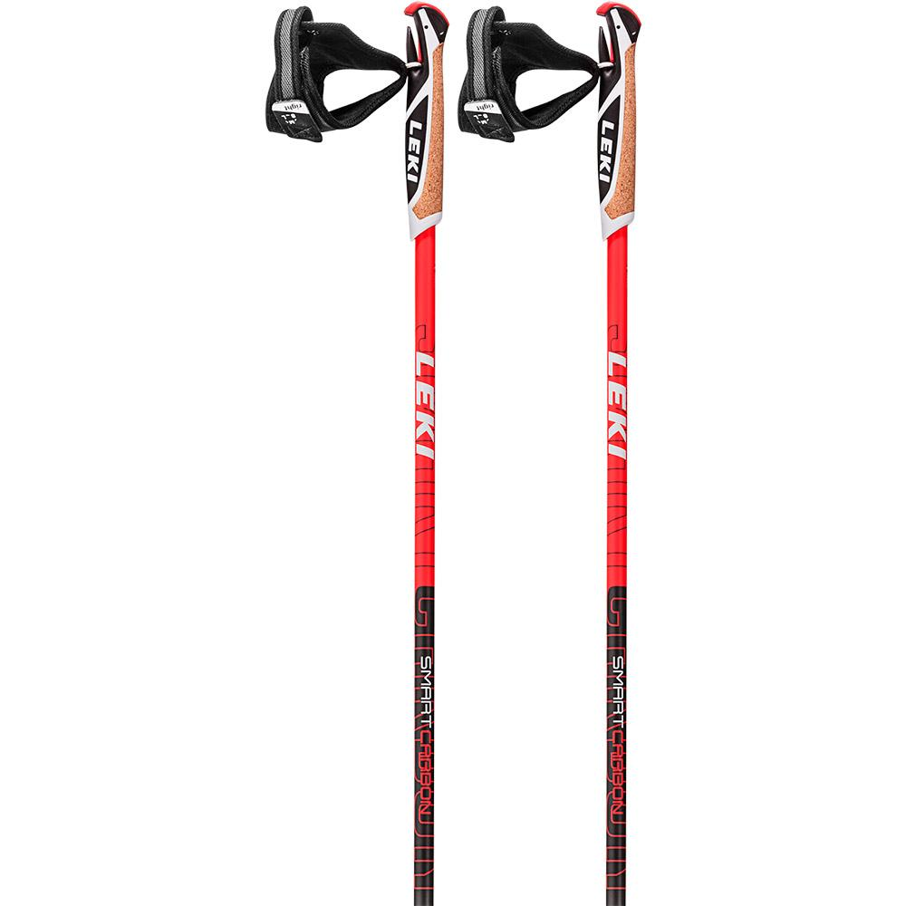 Leki Smart Carbon Pair