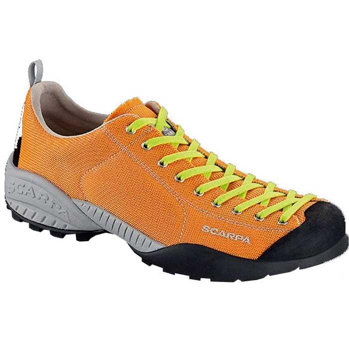 48312a23c524d Scarpa Mojito Fresh Orange buy and offers on Trekkinn