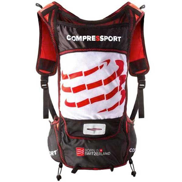 Chalecos hidratación Compressport Backpack Ultrun 140g Woman