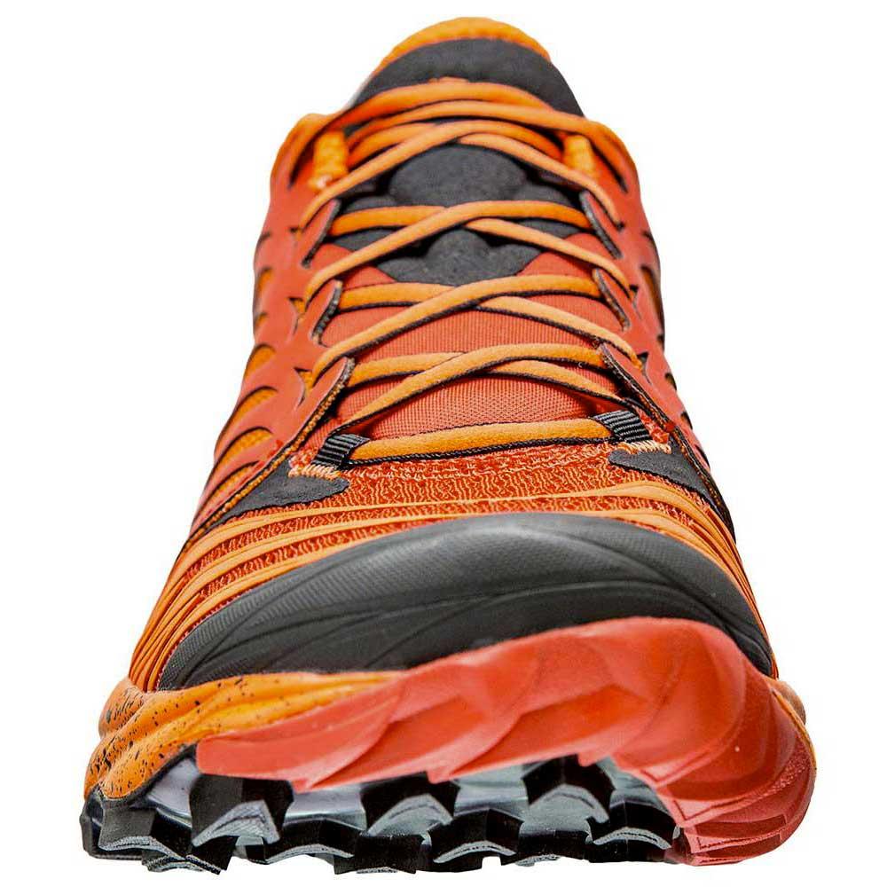 bf85b784b0 La sportiva Akasha Orange buy and offers on Trekkinn